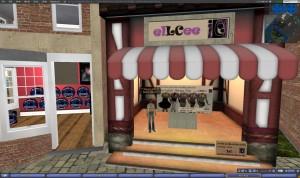 elLCee Tabak's shop